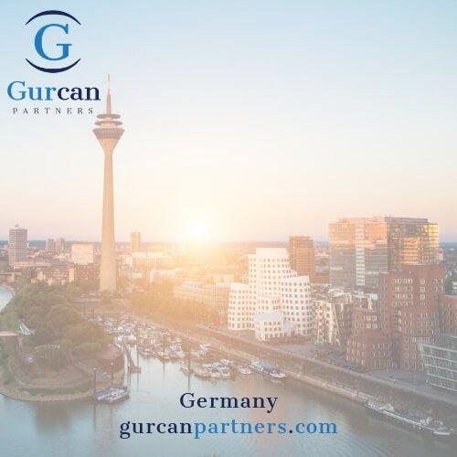 Lawyer in Germany