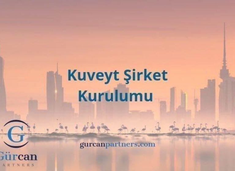 Kuveyt Şirket Kurulumu