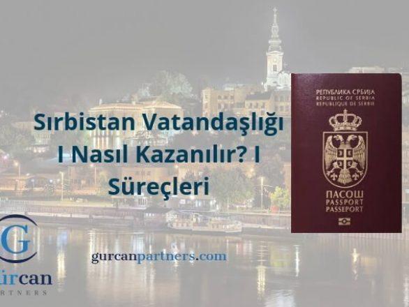 Sırbistan Vatandaşlığı
