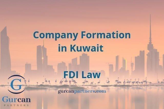 Company Formation in Kuwait