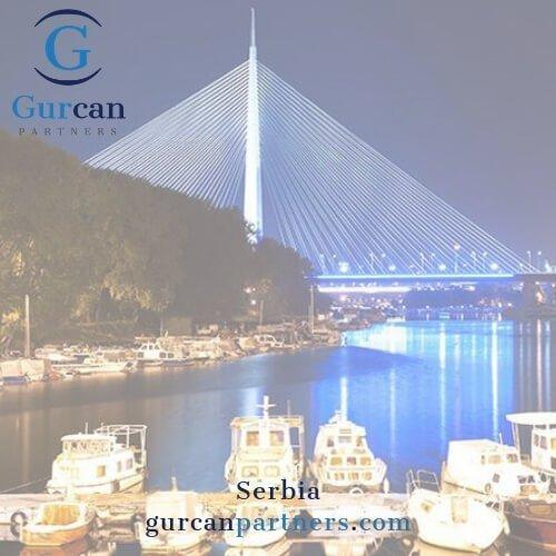 Gurcan Partners Serbia Law Firm