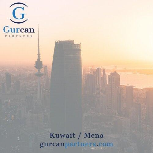Lawyer in Kuwait