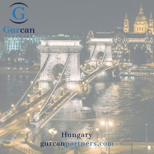 Lawyer in Hungary