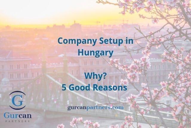 Company Setup in Hungary