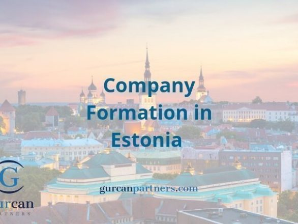 Company Formation in Estonia