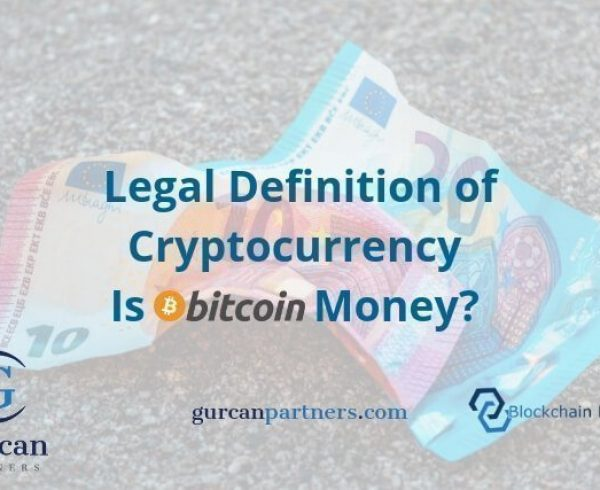 Legal Definition of Cryptocurrency