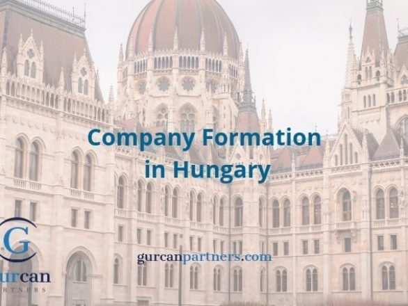 Company Formation in Hungary