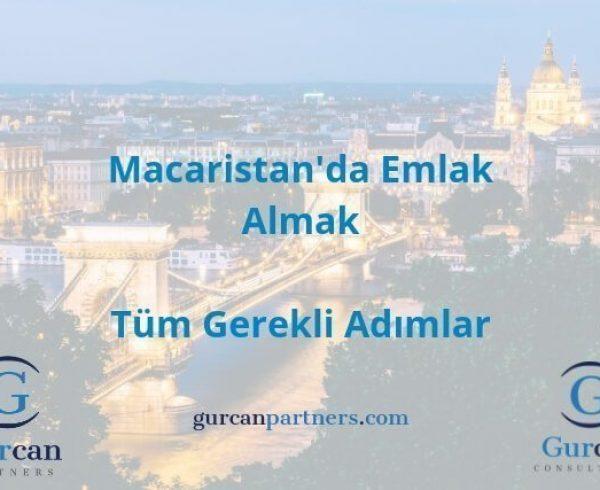 Macaristan'da Emlak Almak