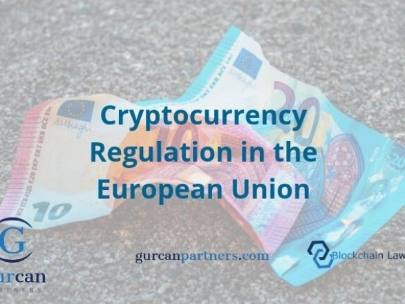 Cryptocurrency Regulation in the European Union