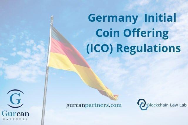 Germany ICO Regulation