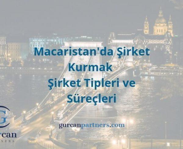 Macaristan'da Şirket Kurmak