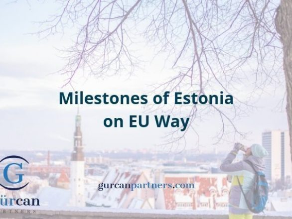 Estonia EU Way