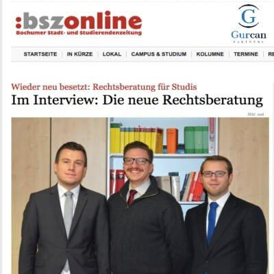 Germany Law Firm