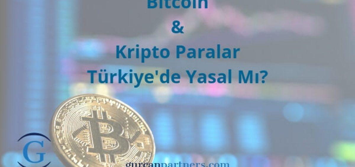Consider, Bitcoin türkiyede yasal mı your phrase