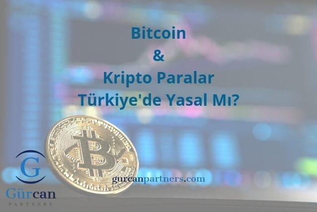 Bitcoin yasal mı