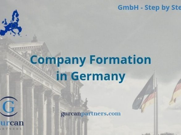 Company Formation in Germany