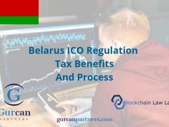 Belarus ICO Regulation