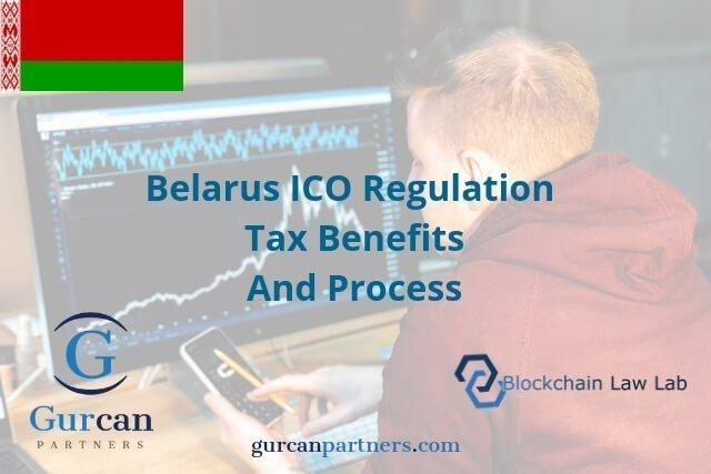 Belarus ICO Regulation