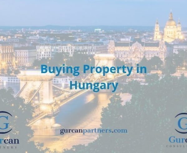 Buying property in hungary