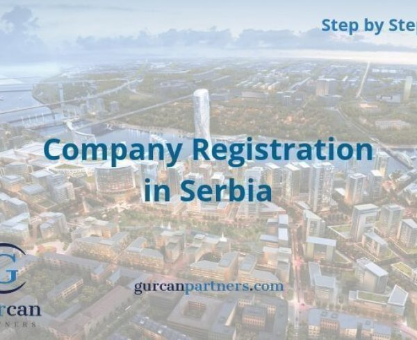 Company Registration in Serbia