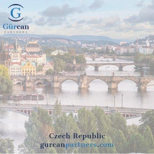 Çek Cumhuriyeti Avukat