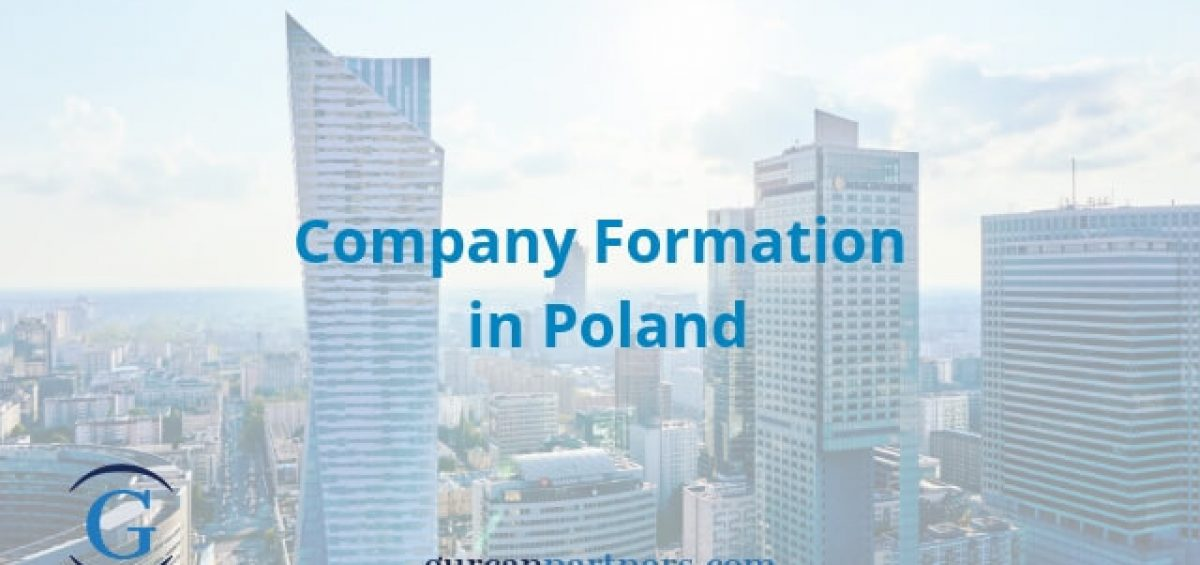 Company Formation in Poland