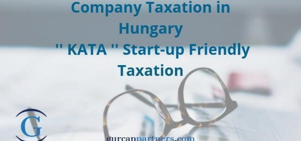 company taxation in Hungary