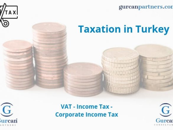 Taxation in Turkey