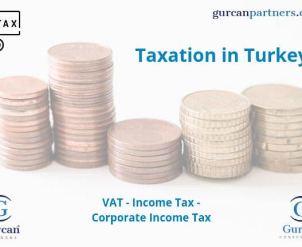 Taxation in Turkey
