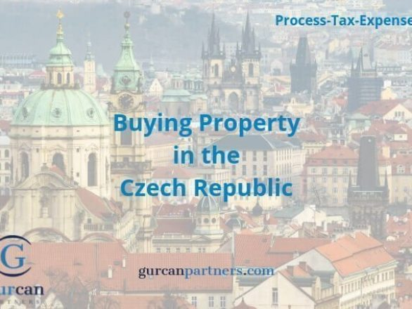 Buying Propety in Czechia