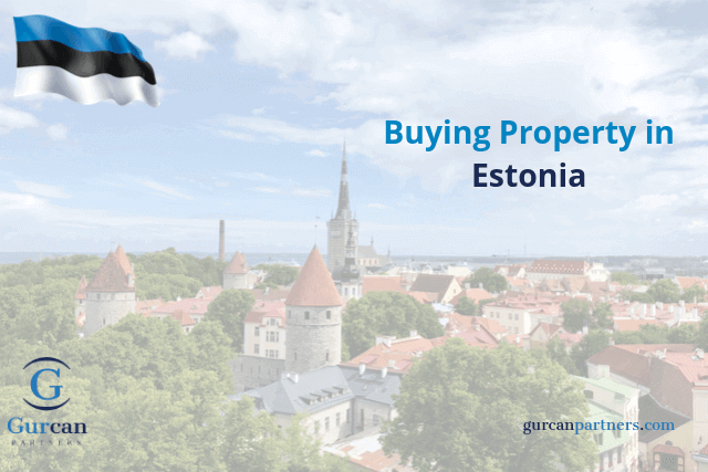 Buying Property in Estonia