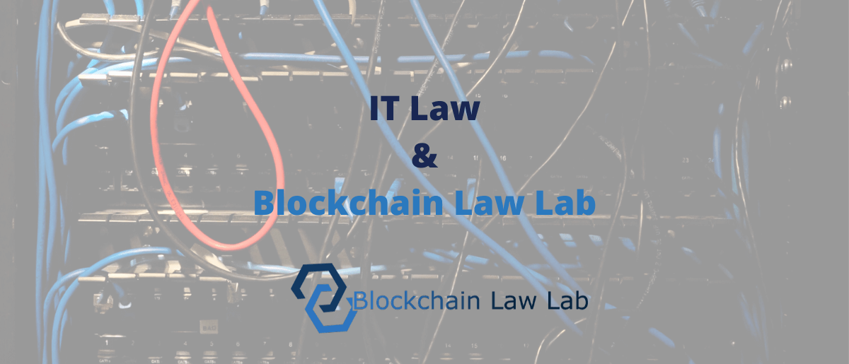 Blockchain Law Lab