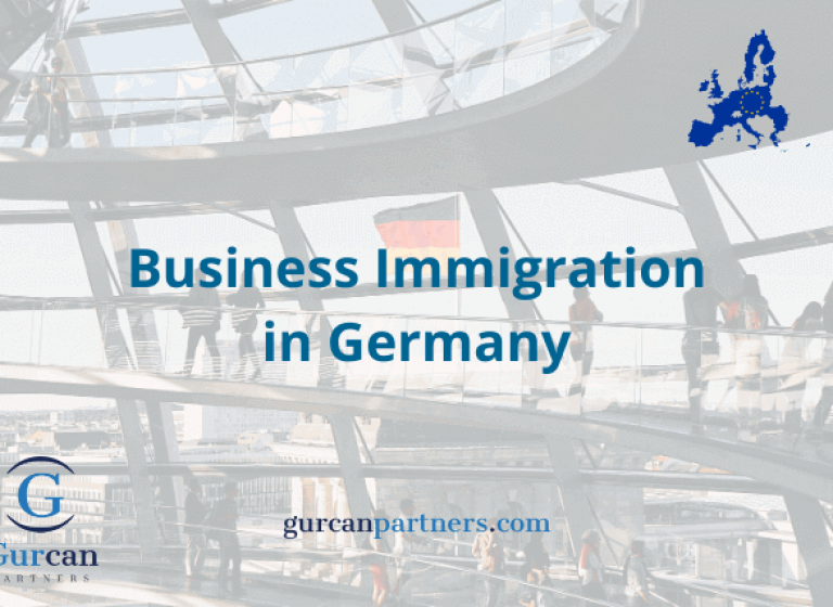 Business Immigration in Germany