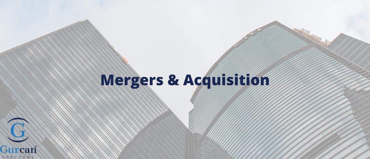 Mergers Acquisition