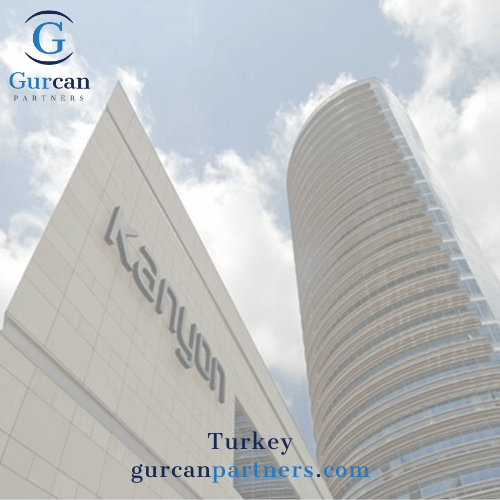 International Law Firm in Turkey