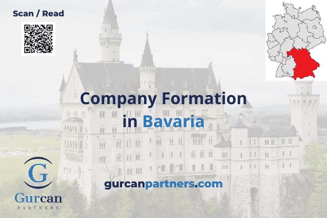 Company Formation in Bavaria