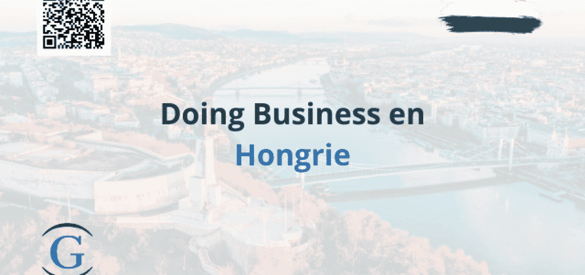 Doing business en Hongrie