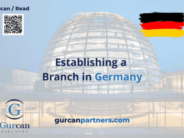 Establishing a  Branch in Germany