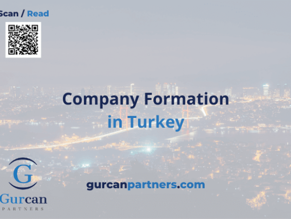 Company Formation in Turkey