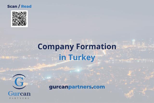 Company Formation in Turkey