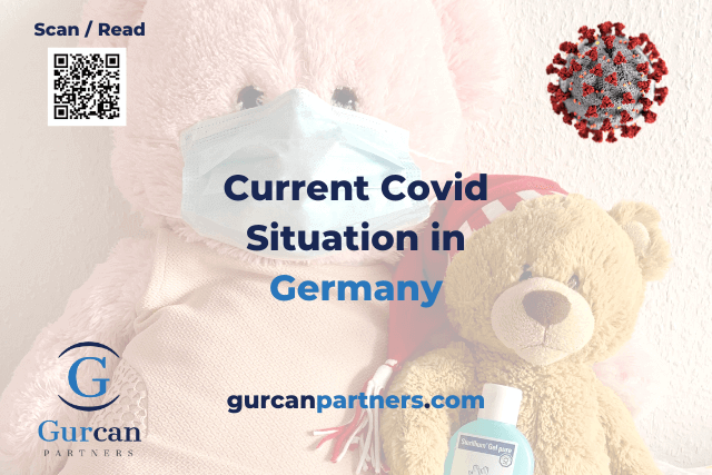 Current Covid Situation in Germany