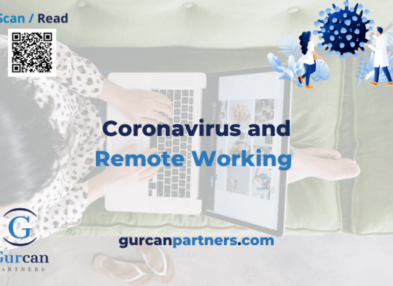 Coronavirus and Remote Working