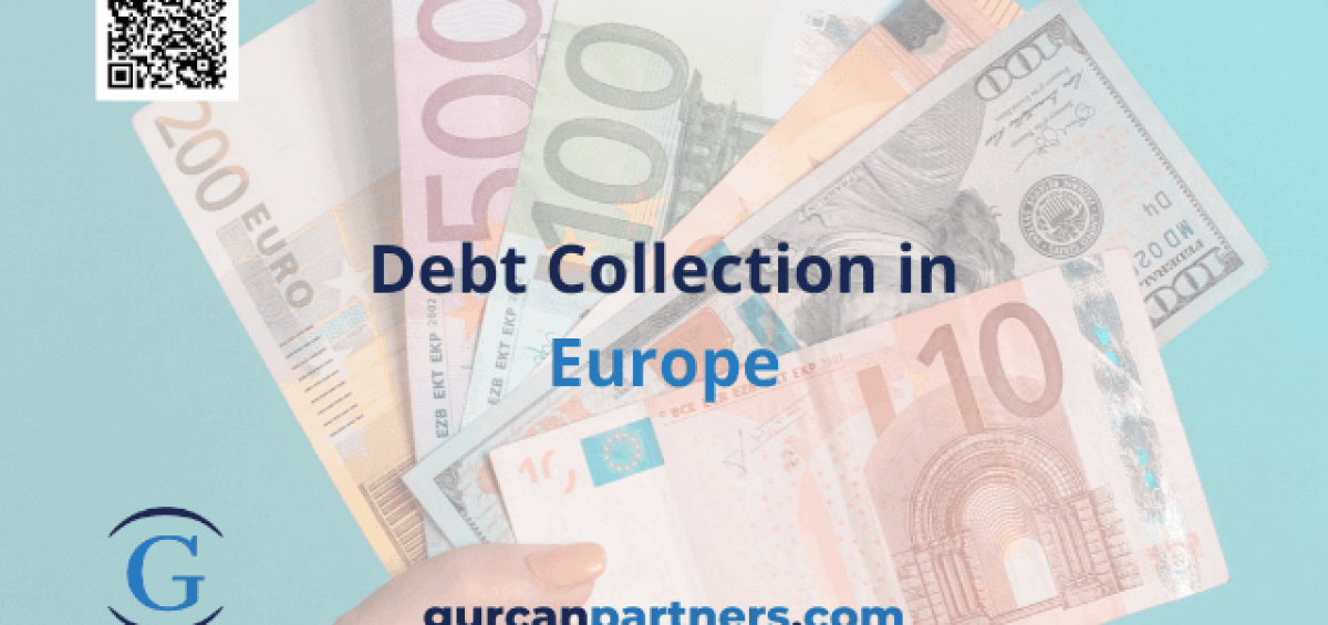 Debt Collection in Europe