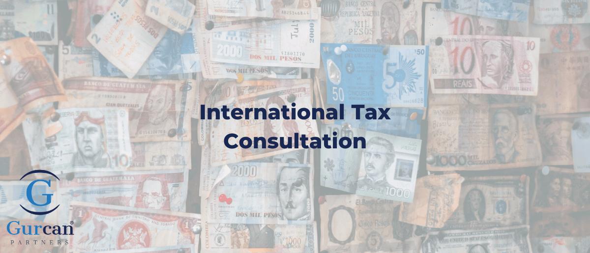 International Tax Consultation