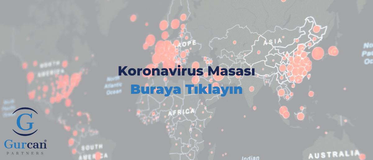 Koronavirus Destek