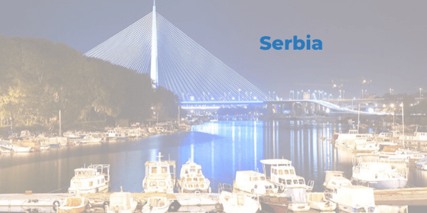 Lawyer in Serbia