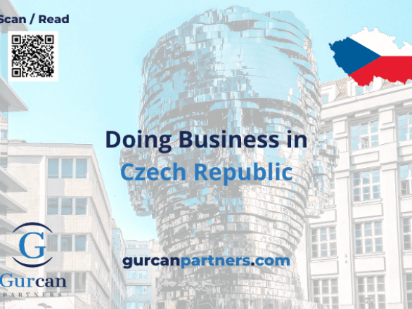 Doing Business in Czech Republic