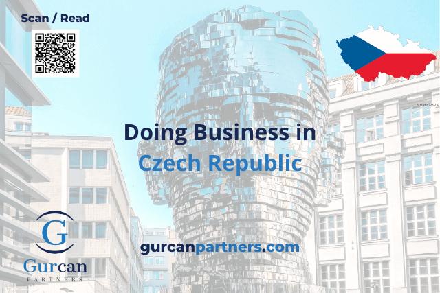 Doing Business in Czech Republic