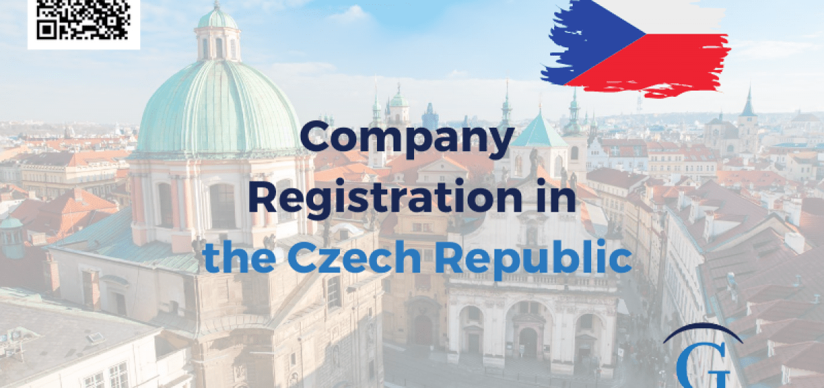 Company Registration in the Czech Republic