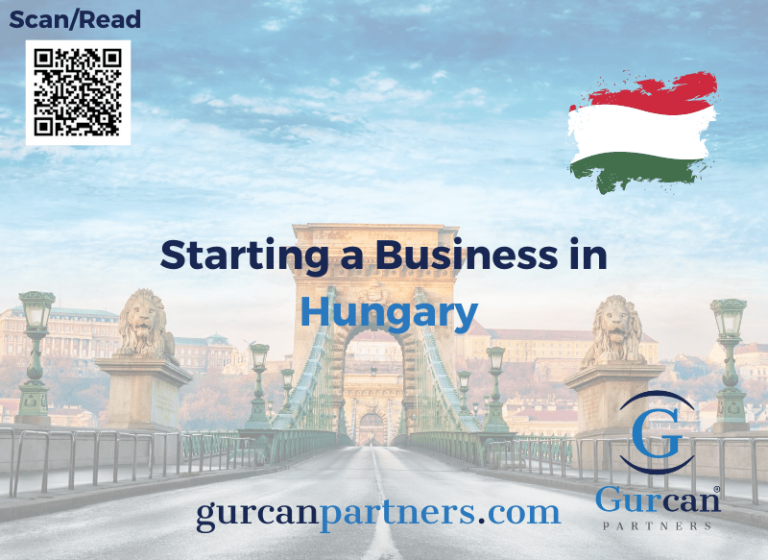 Starting a Business in Hungary